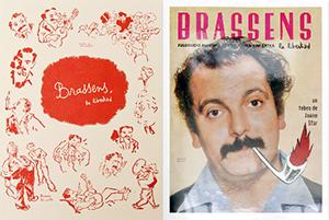 brassens-comic