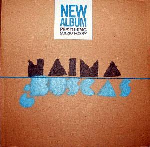 NAIMA segundo disco